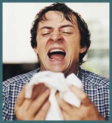 Allergy Hypnosis