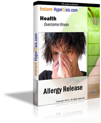 Allergy Release Hypnosis