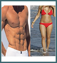 Get the perfect Beach Body