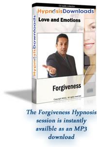 Forgiveness Hypnosis Review