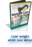 Weight Loss Hypnosis Program