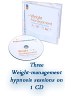 Weight Management Hypnosis